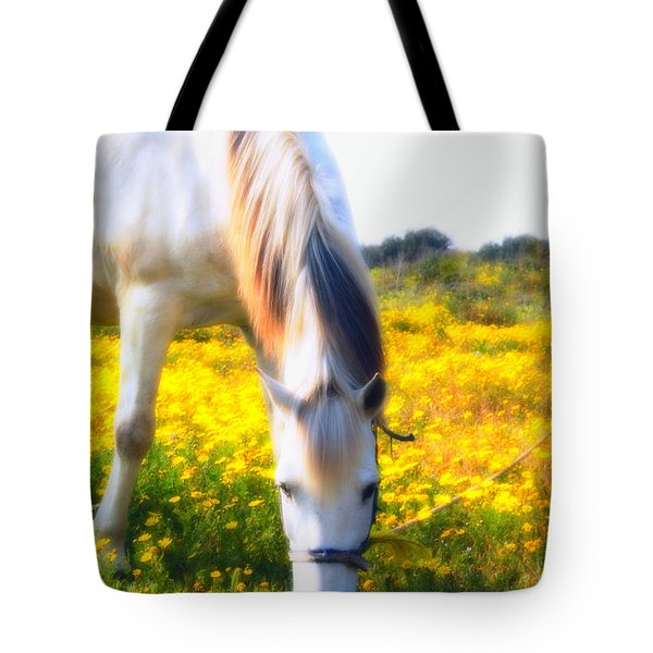 Mirage Tote Bag by Stelios Kleanthous