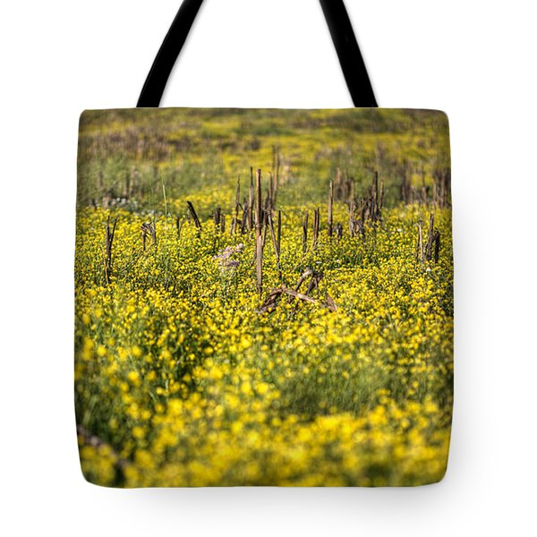 Missing You Tote Bag by JC Findley