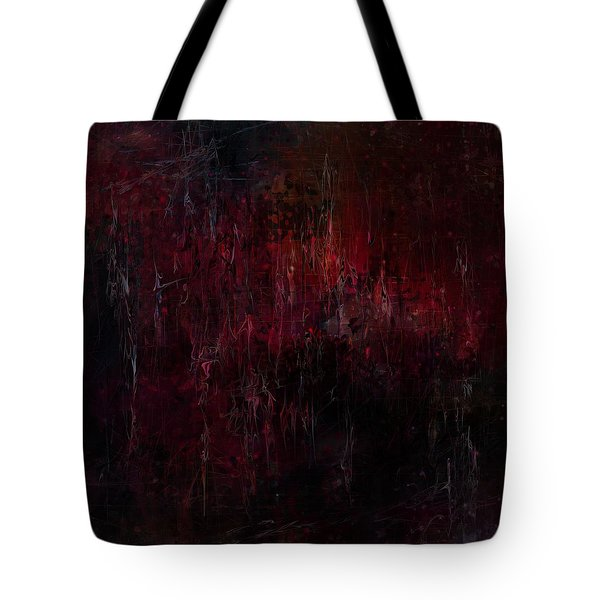 Misunderstood Tote Bag by Rachel Christine Nowicki