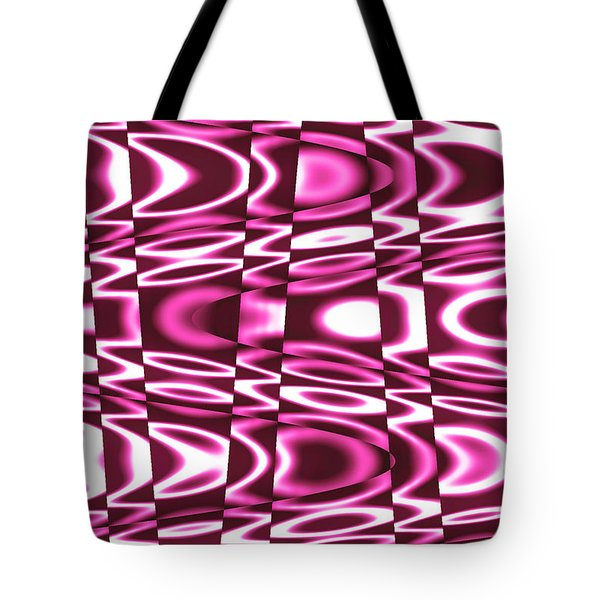 Moveonart Todayinthenews Tote Bag by Jacob Kanduch