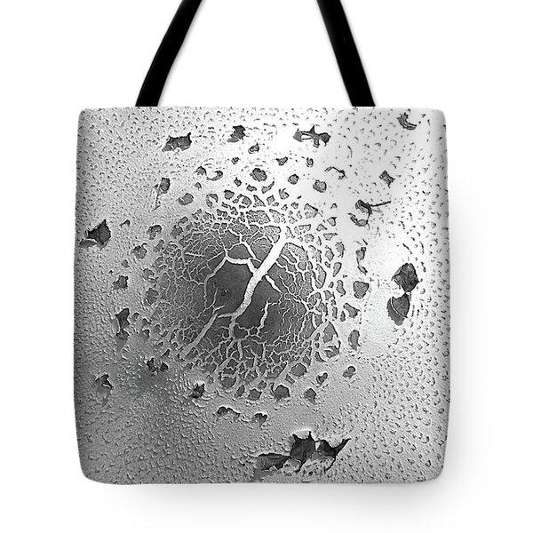 Mushroom Tote Bag by Brett Winn