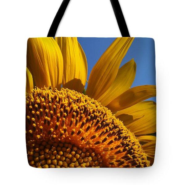 My Pretty Tote Bag by Skip Hunt