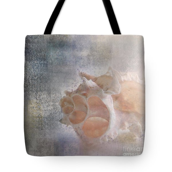 Mysterious Tote Bag by Betty LaRue