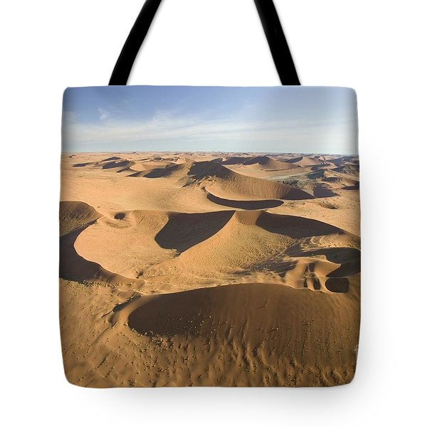 Namib Desert Tote Bag by Namib Desert
