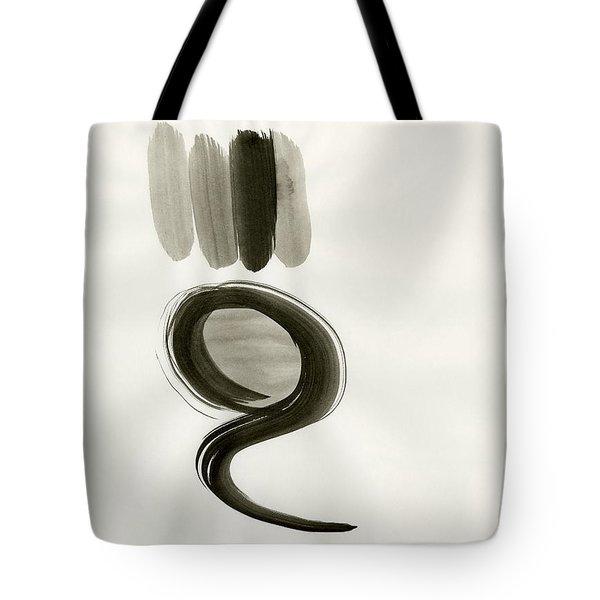 Natural Selection Tote Bag by Taylor Pam