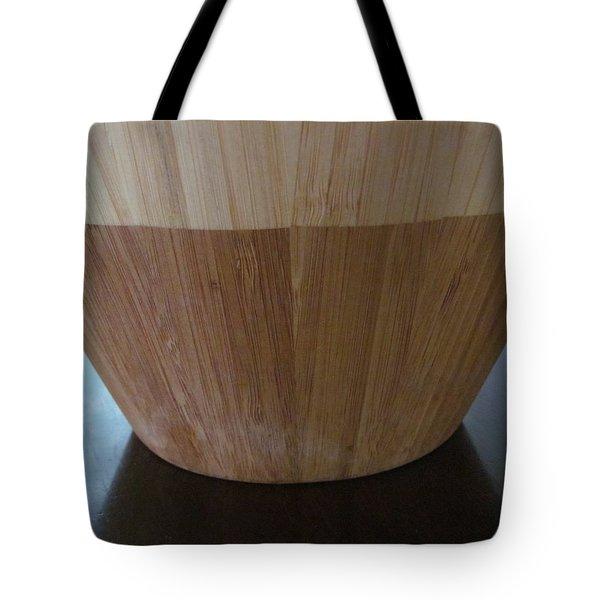 Navajo bowl two Tote Bag by Tina M Wenger