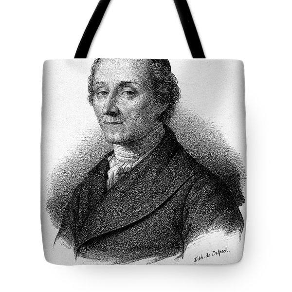 New York Coaching Club, 1885 Tote Bag by Granger