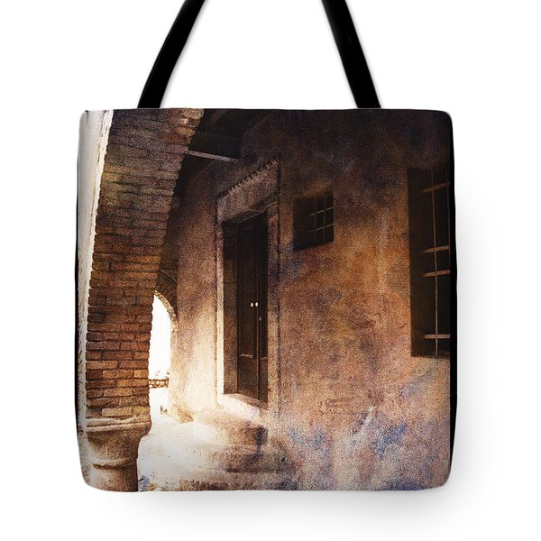North Italy 2 Tote Bag by Mauro Celotti