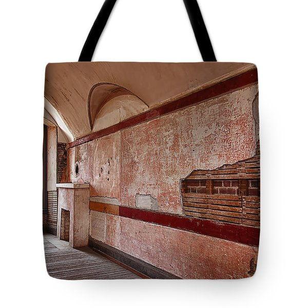 Old Room Tote Bag by Garry Gay