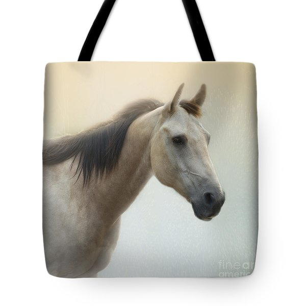On A Summer Day Tote Bag by Betty LaRue