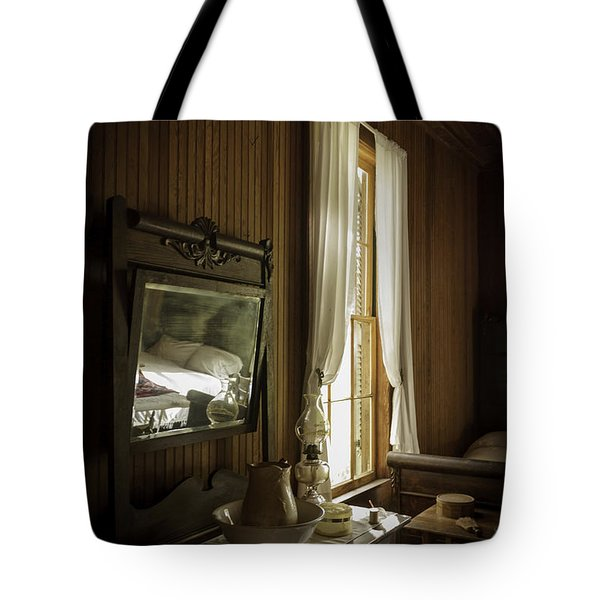 One Woman's Life Tote Bag by Lynn Palmer