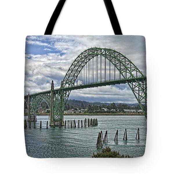 Oregon 2 Tote Bag by Mauro Celotti