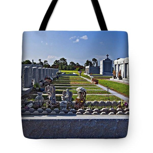 Overkill Tote Bag by Steve Harrington