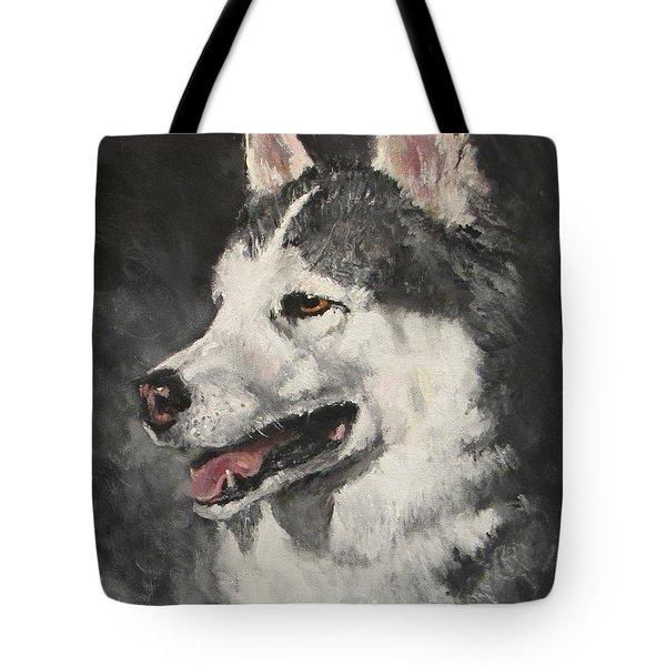 Ozzie Tote Bag by Jack Skinner