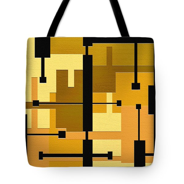 Passive Tote Bag by Ely Arsha
