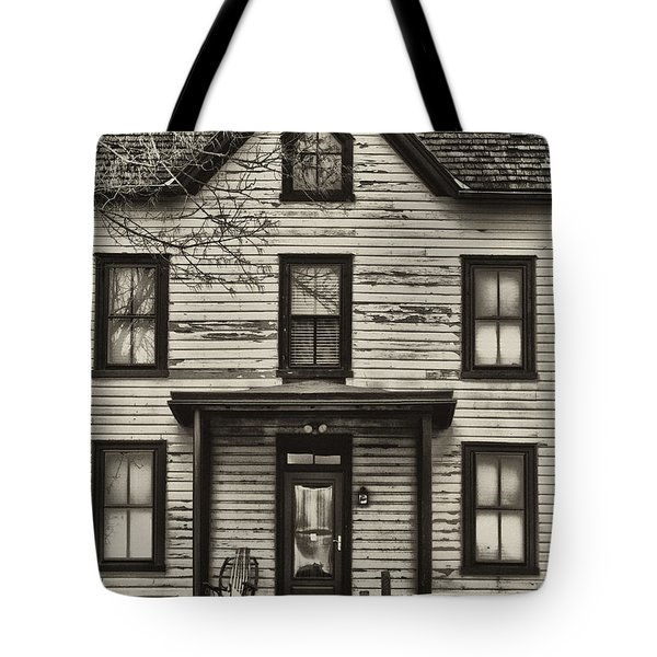 Pawlings Farm Tote Bag by Bill Cannon