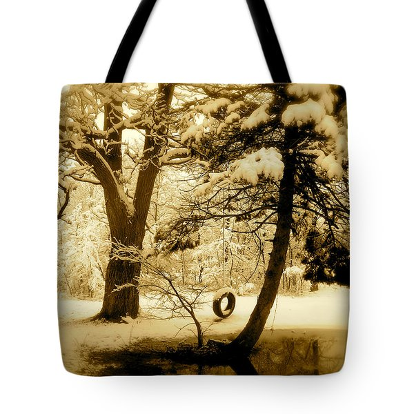 Peace Tote Bag by Arthur Barnes