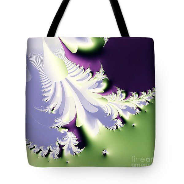 Phantom Tote Bag by Wingsdomain Art and Photography