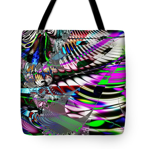 Phoenix rising . S3.S9 Tote Bag by Wingsdomain Art and Photography