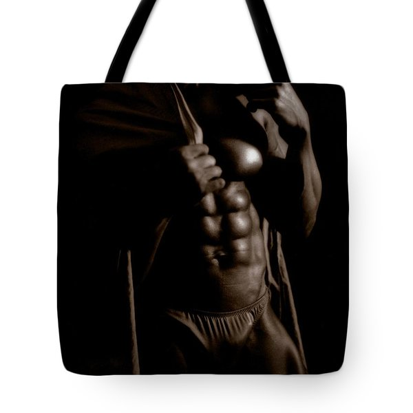 Photo 23 Tote Bag by Marcin and Dawid Witukiewicz
