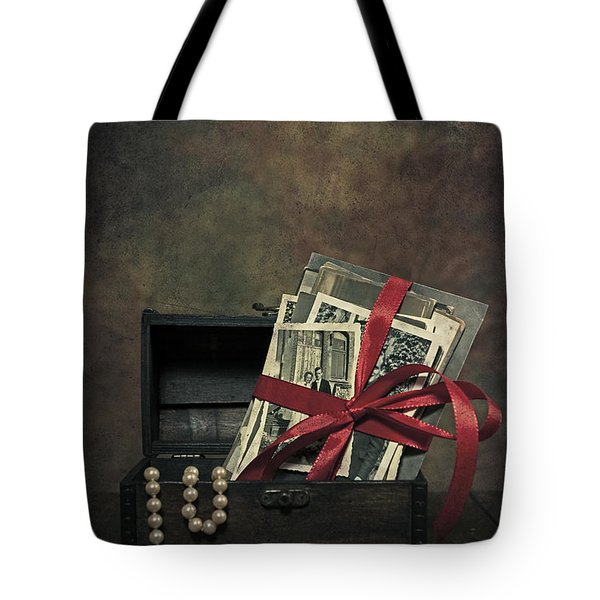 photos Tote Bag by Joana Kruse