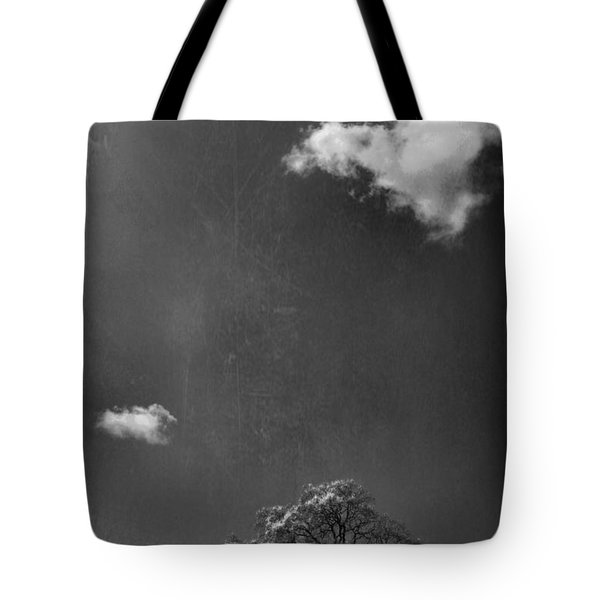 Places We Remember Tote Bag by Laurie Search