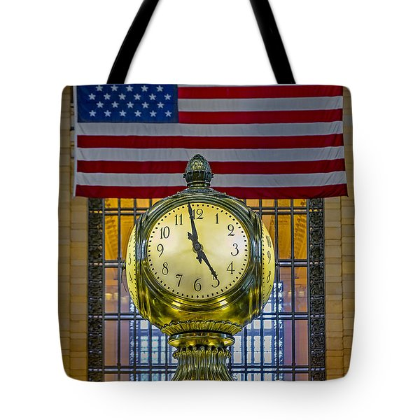 Precious Time And Colors Tote Bag by Susan Candelario