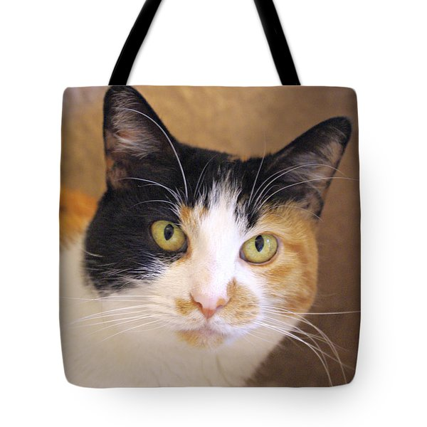 Pretty Tequila Tote Bag by Marilyn Wilson
