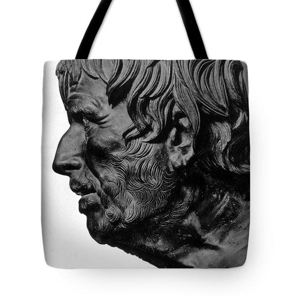 Pseudo-seneca Tote Bag by Granger