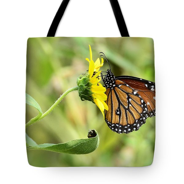 Queen For A Day  Tote Bag by Saija  Lehtonen