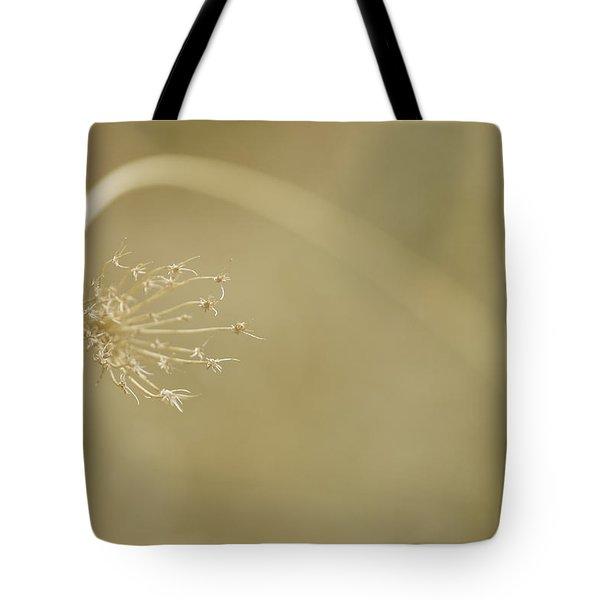 Ramas Secas Tote Bag by Guido Montanes Castillo