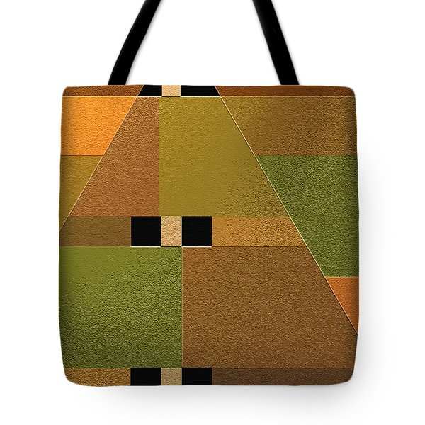 Reach Tote Bag by Ely Arsha