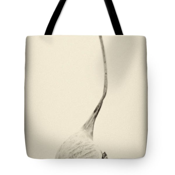 Reaching For The Sky Tote Bag by Stelios Kleanthous