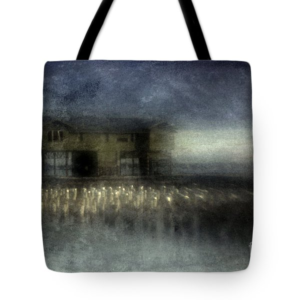 Recurrent Dream Tote Bag by Andrew Paranavitana