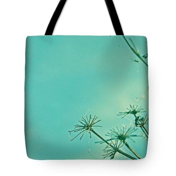 Regeneration Tote Bag by Nomad Art And  Design