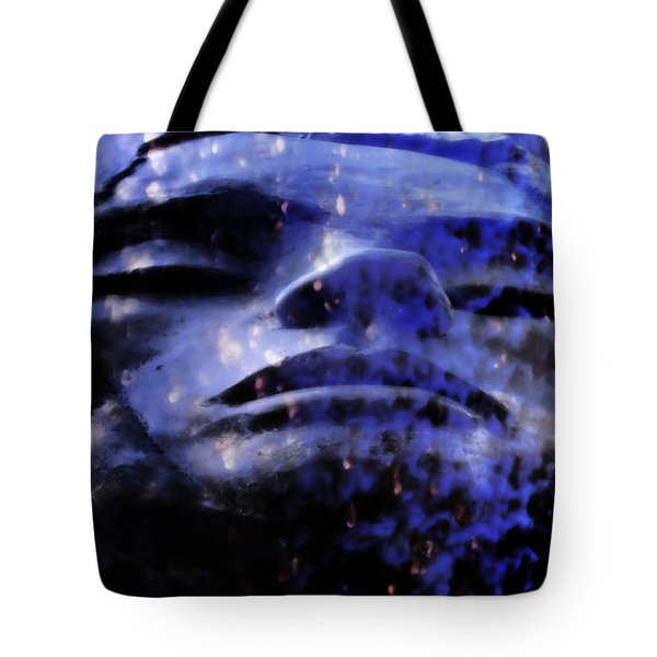Rest Tote Bag by Angelina Vick