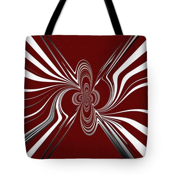 Revive Tote Bag by Lj Lambert