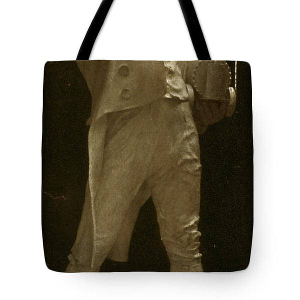 Richard Trevithick, English Inventor Tote Bag by Science Source