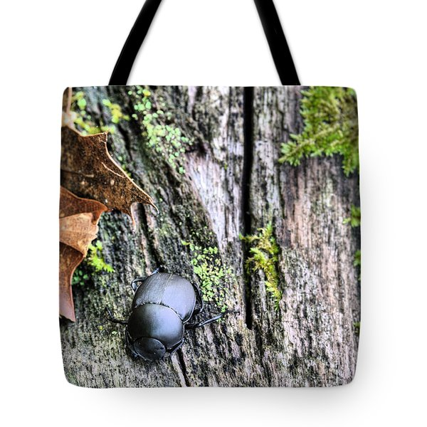 Ringo Starr Tote Bag by JC Findley