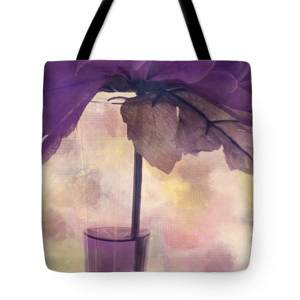 Romantisme - s0304d Tote Bag by Variance Collections