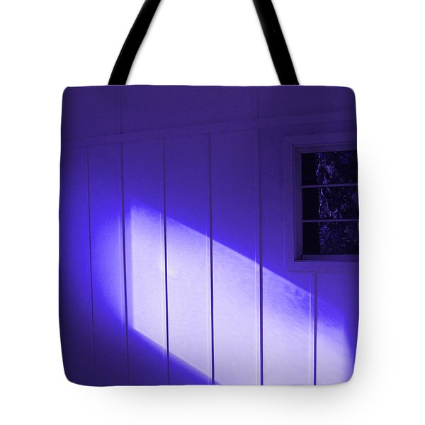 Room With A Mood Tote Bag by Kym Backland