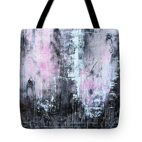 Rose Colored Glasses Tote Bag by Tia Marie McDermid