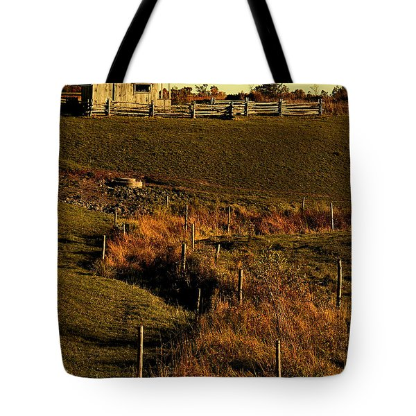 S Path Tote Bag by Aimelle