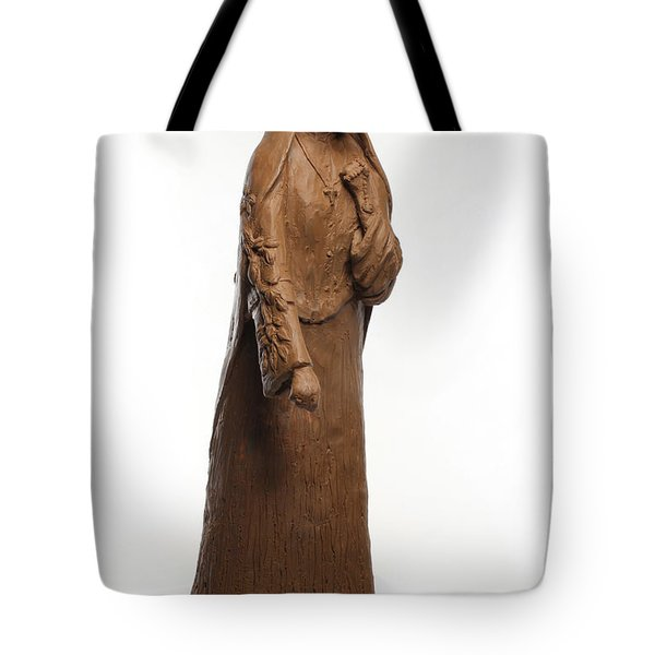 Saint Rose Philippine Duchesne Tote Bag by Adam Long