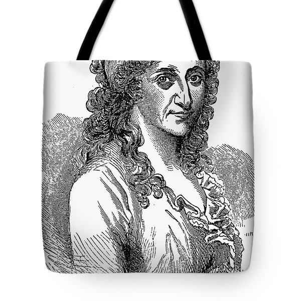 Sally Walker Thompson Tote Bag by Granger