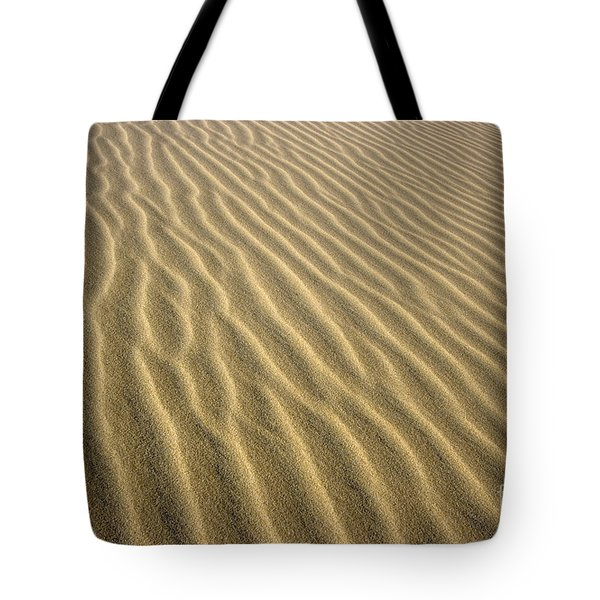 Sandhills Tote Bag by MotHaiBaPhoto Prints