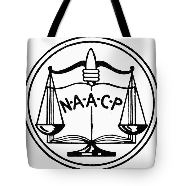 Seal: Naacp Tote Bag by Granger
