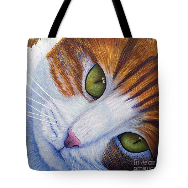 Secrets Tote Bag by Brian  Commerford