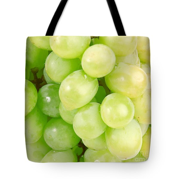 Seedless Tote Bag by Cheryl Young