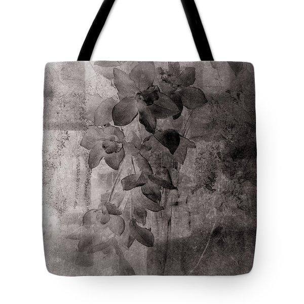 Serenade Tote Bag by Susanne Van Hulst